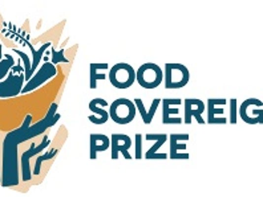Food Sovereignty Prize logo