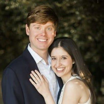 Engagements: Elizabeth Lucas & Tatum Henson