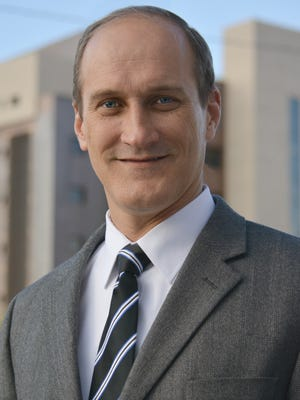 Cary Westin has been promoted to city of El Paso deputy city manager for economic development and tourism.
