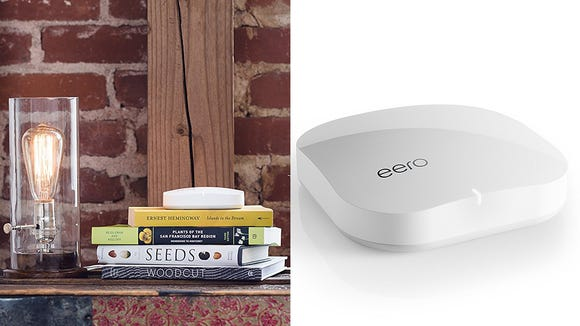 Get rid of those WiFi dead zones once and for all.