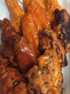 Succulent wings will be served at the first Wood & Wings event to be held in downtown West Allis.