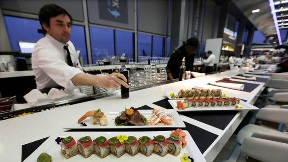 Airport Restaurant Week Lands In Chicago