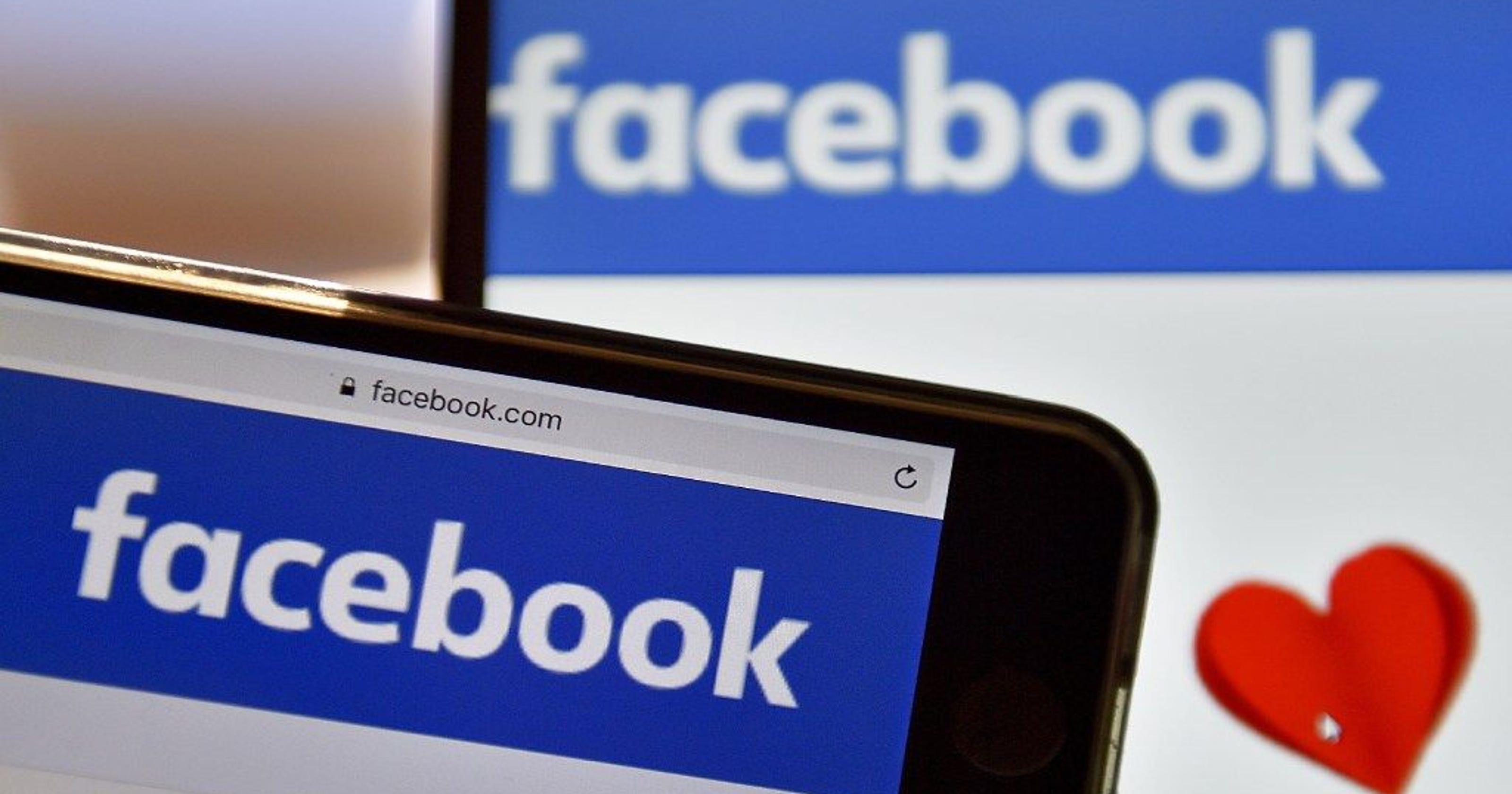 Beware of Facebook 'cloning' scam