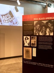 The history of Miss Black America with rare footage