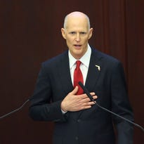 On DREAMers and border security, Congress should just do it: Gov. Rick Scott
