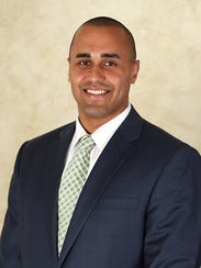 Christian Lewis, vice president, commercial loan officer