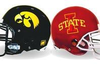 Tune in for new, special live Iowa, Iowa State game coverage Saturday