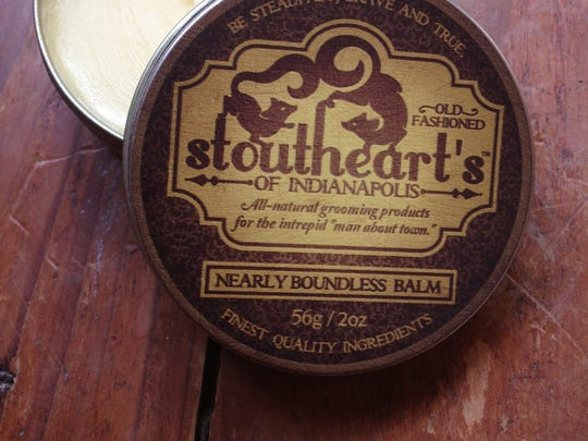 Stout-heart's Nearly Boundless Balm