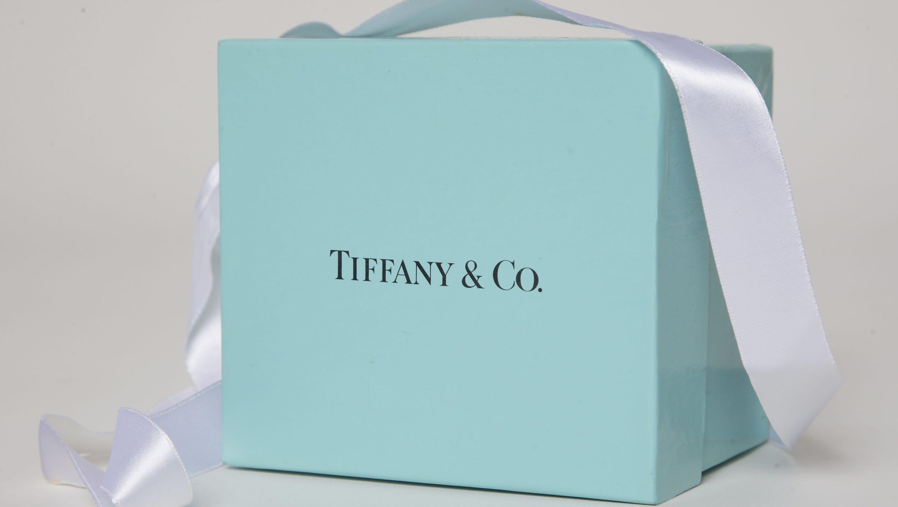 Tiffany & Co. leaving Downtown Cincinnati, moving to Kenwood Towne ...