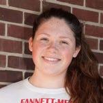 P.O. Female Athlete of the Week: Lizzie Peppernick