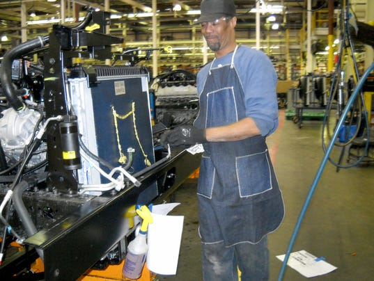 Michael Finney and Community Ventures are fighting poverty with jobs