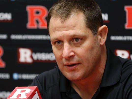 Rutgers Wrestling