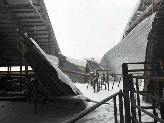 WSF 0420 Snow loads