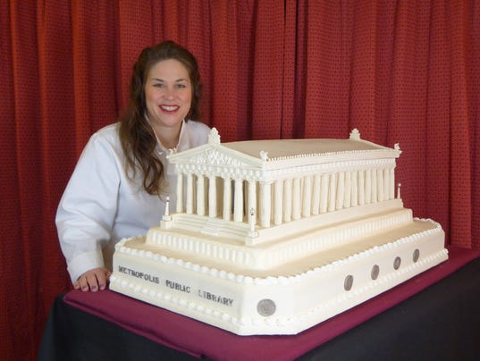 Local Cake Decorator Has Role In 39 Batman V Superman 39