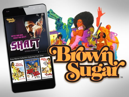 Image result for brown sugar streaming