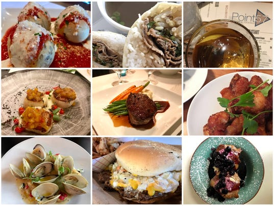 Jlb S Best Restaurants Of 2017 Photo Special To The News Press