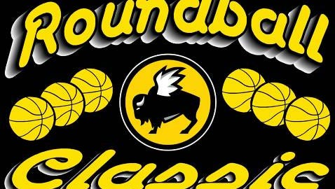 Roundball Classic logo