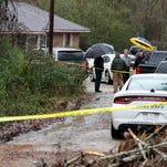 Mississippi quadruple homicide: Gallery