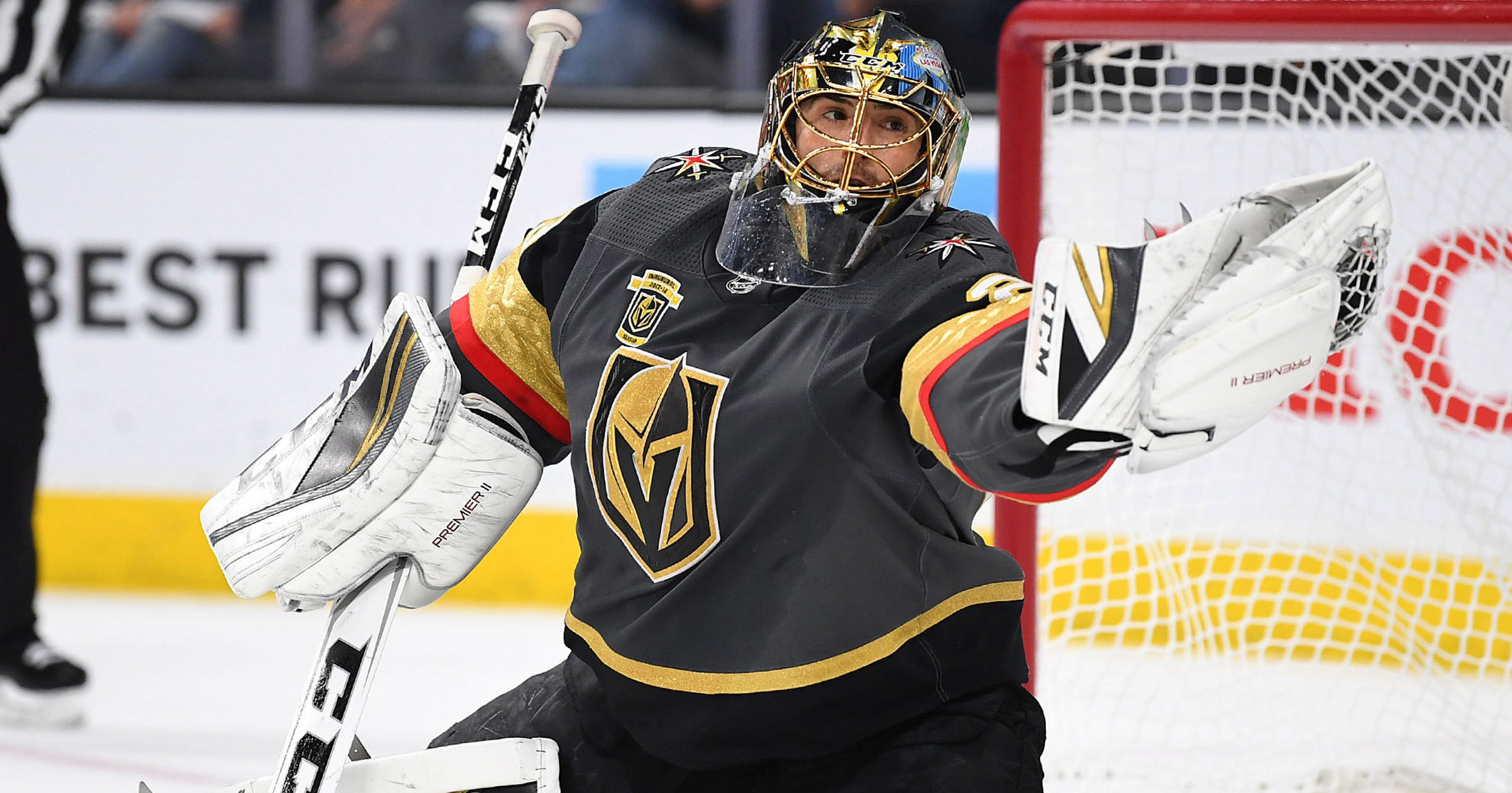 Stanley Cup 2018  Could Marc-Andre Fleury win MVP if Vegas loses  6548e0d14