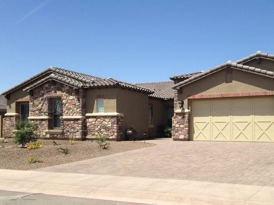 Top NW Valley home, 4-25