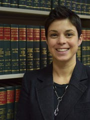 Annie Gomez Shockey has announced she is running for magisterial district judge in the Waynesboro area.