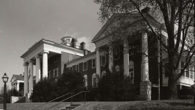 Western State Hospital.
