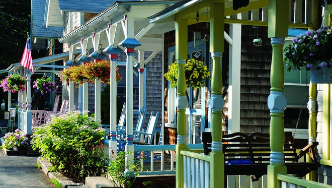 Martha's Vineyard will be part of a travel excursion sponsored by the Cocoa Beach Regional Chamber of Commerce.