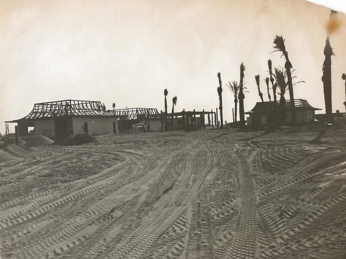 Big Surf Waterpark in 1969.
