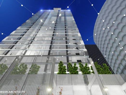 Des Moines developer Blackbird Investments wants to
