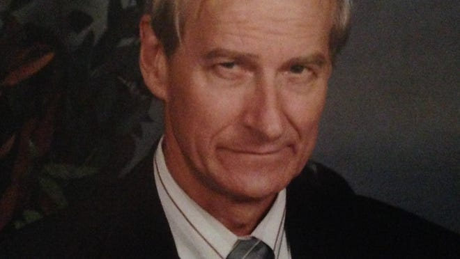 Philip Stuart, retired Florida State Trooper
