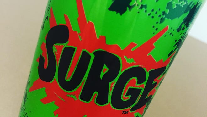 Viking Coca-Cola said it ran out of Surge in two weeks.
