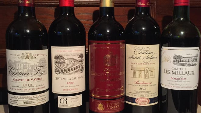 Bountiful budget Bordeaux wines do exist, but no two stores carry the same selection.