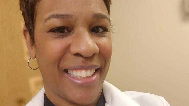 Nicole M. Johnson, M.D., Guest columnist