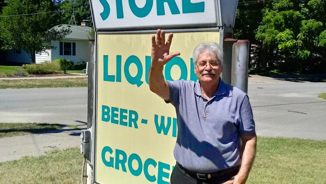 "Bassam ""Sam"" Marzoug will hand over the keys to The Store on Wednesday, Sept. 2. Marzoug has owned the store for 20 years."