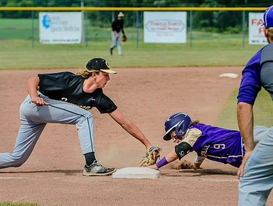 Division 2 Softball-Baseball Regional