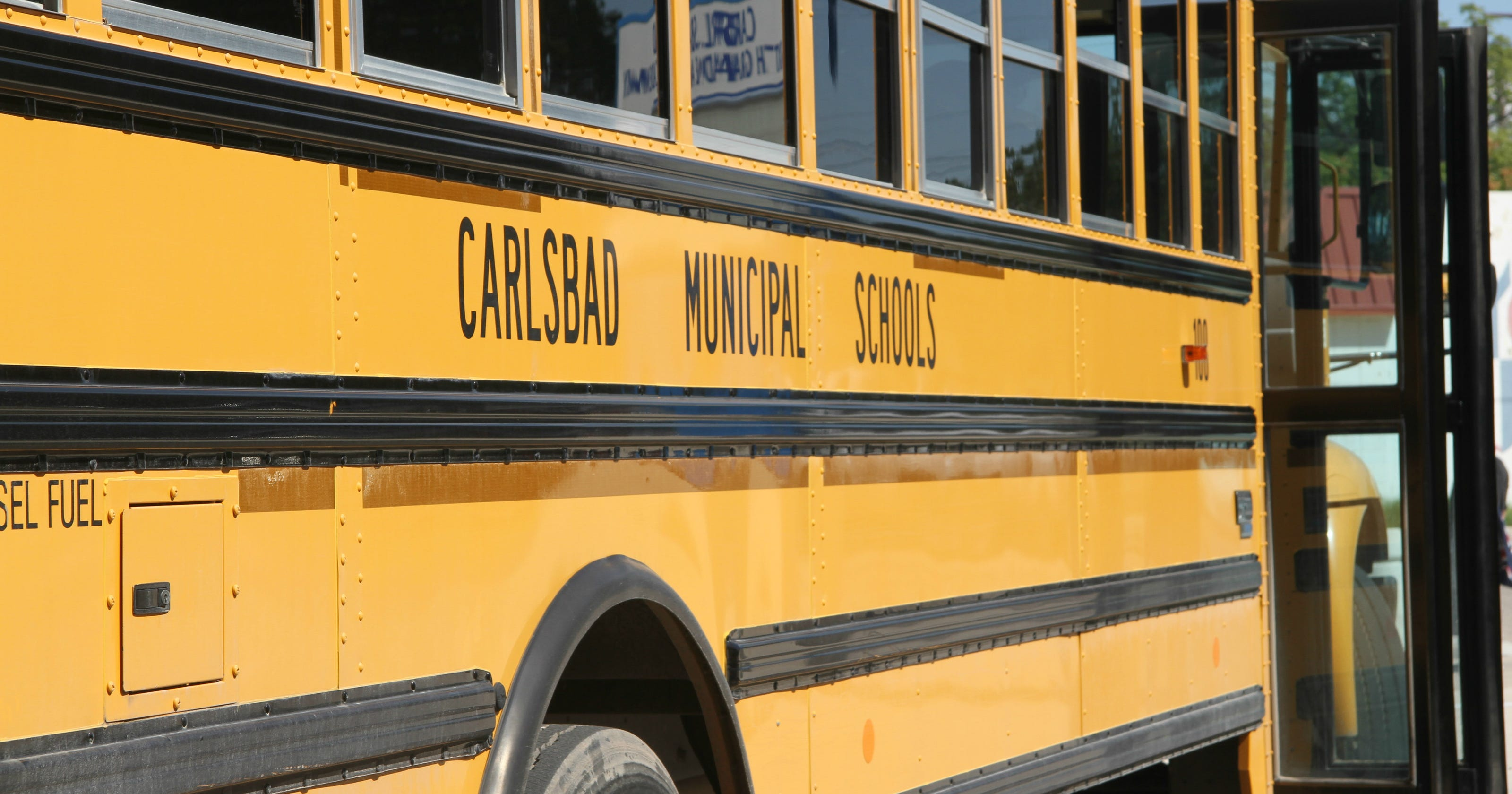 Carlsbad school bus service: how does it work?