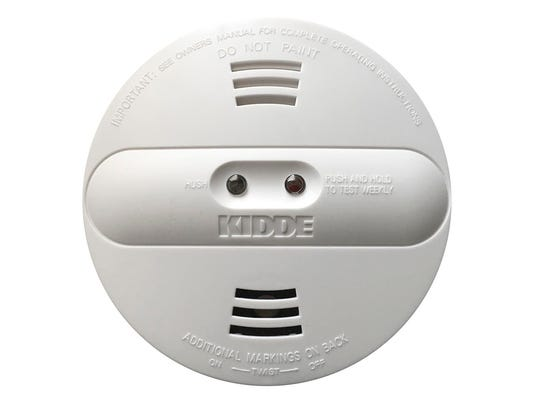 kiddie smoke alarm
