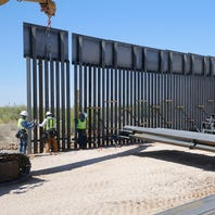Poll: Most in New Mexico oppose border wall despite security concerns