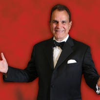 Watch Studio 10 for your chance to win tickets to see Rich Little in concert!