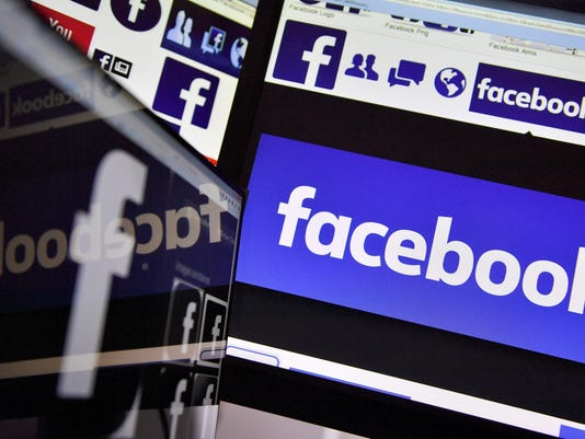 FRANCE-INTERNET-COMPANY-FACEBOOK-SOCIAL-NETWORK