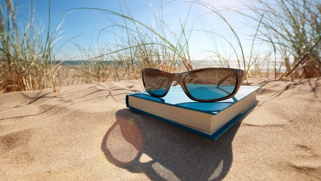 This summer offers a host of intriguing books for your vacation read.