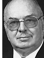 Edward Eugene Pfleeger, Sr., 78
