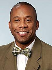 Millard House II was selected to be director of Clarksville-Montgomery County Schools.