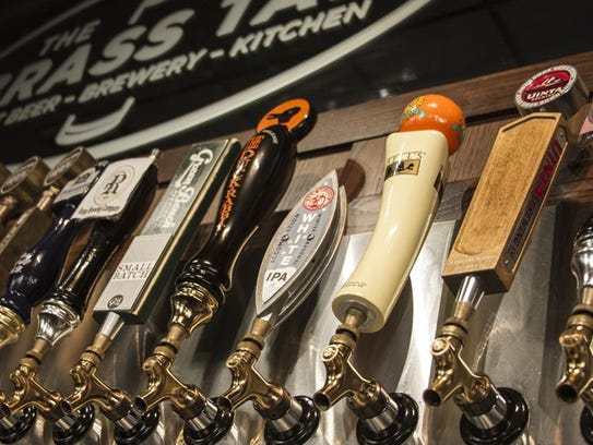 The Brass Tap will open its second Arizona location