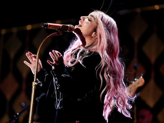 "Kesha penned a reminder in ""Time"" magazine that the"