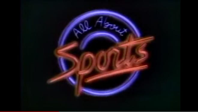 The now closed All About Sports commercial had a familiar tag line.