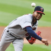 Believability ratings for this season's most surprising starting pitchers