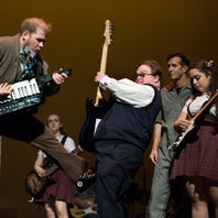 How Detour Company Theatre beat Gammage to the punch with 'School of Rock'