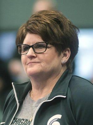 Kathie Klages