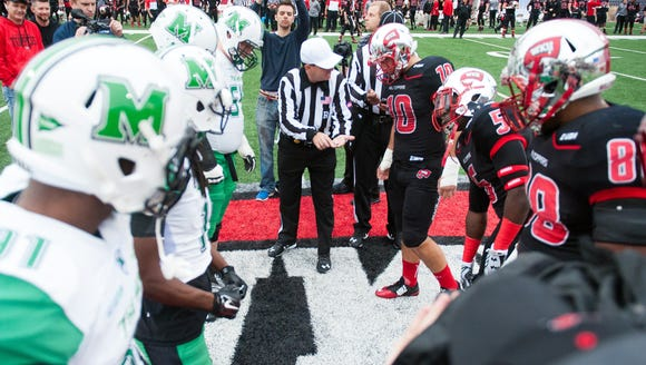 Western Kentucky and Marshall have produced entertaining